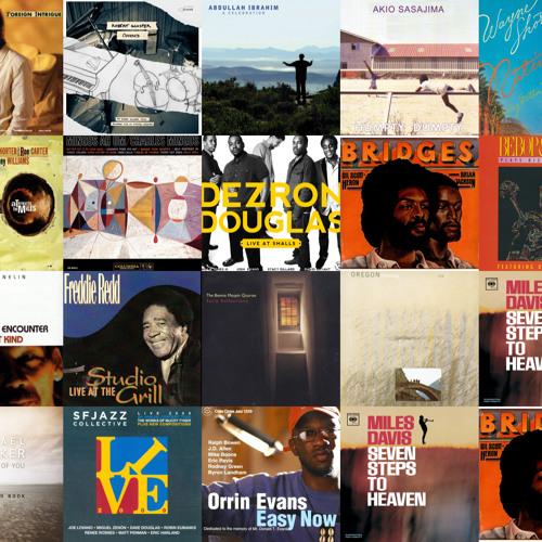 #JazzChurch 43 - Sunday, February 21, 2021