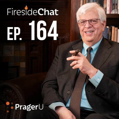 Fireside Chat Ep. 164 — Lying to Kids about Stereotypes