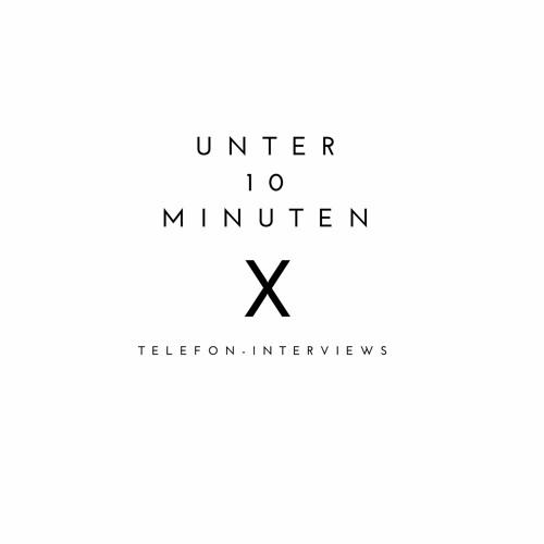 Unter zehn Minuten / Lars Reckermann / Zeitungsgruppe Ostfriesland / Leer