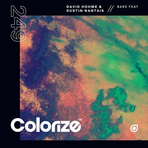 David Hohme & Dustin Nantais - Bare Feat