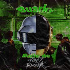 Baile do Daft Punk ft. Dua Lipa