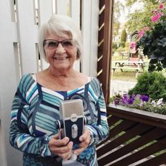 Avsnitt 13 - Möt Elise Lindqvist - Ängeln på Malmskillnadsgatan