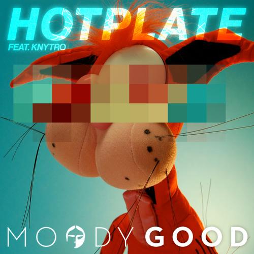 Hotplate (Prolix Remix) [feat. Knytro]