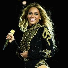BEYONCE - Don't Hurt Yourself, Ring The Alarm, Diva - Formation Tour Studio Version (MIC FEED)