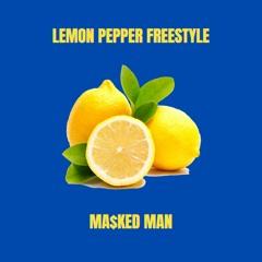 Ma$ked Man - Lemon Pepper Freestyle