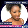 Download #AfrobeatsWithAfroB Guest Mix 2021 @AfroB @CapitalXTRA - Mixed By @Dwb_xo Mp3