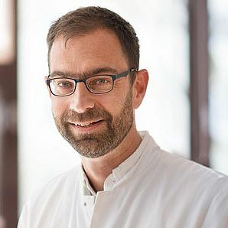Die Kopfschmerz-Folge: Interview mit Dr. Andreas Böger