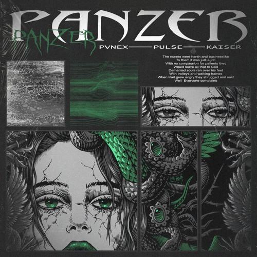 PANZER (feat. PULSE, KAISER)