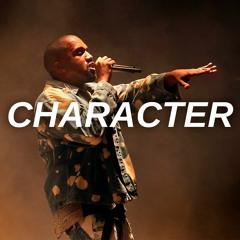 Character 150 BPM