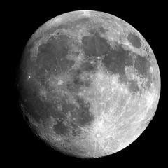 Luna Piena (Con Il Bardo)
