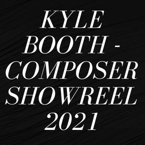 Composer Showreel 2021