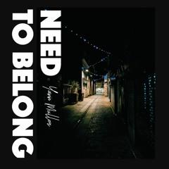 Yann Muller - Need To Belong