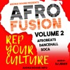 Download AFRO FUSION MIX VOL. 2  (Rep' Your Culture) 2021 Mp3