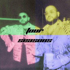 Four Seasons (feat. Belly)