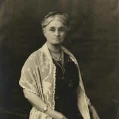 Edith Cowan - Women's History Month