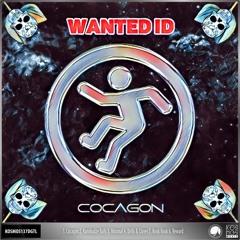 "KOSMOS137DGTL Wanted ID ""Cocagon EP"" (Preview)"