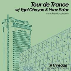 Tour De Trance #17 Ygal Ohayon