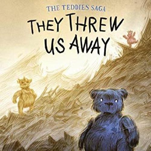 Daniel Kraus (They Threw Us Away) on Thorne & Cross: Haunted Nights LIVE!