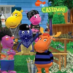Castaway (Prod. JP The Avant)(Backyardigans REMIX)