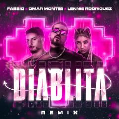 Diablita Remix (feat. Chus Santana)