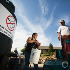 California Drought & Rural Wells