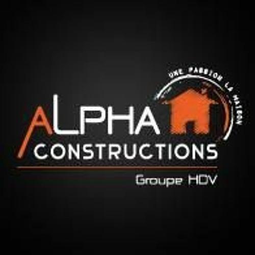 Alpha Constructions - La Maison Bleue