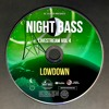 Lowdown - Live @ Night Bass Livestream Vol 4 (July 30, 2020)