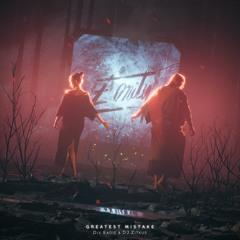 Div Eadie & DJ Zitkus - Greatest Mistake [Eonity Exclusive] [Extended]