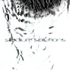 Stadium Solutions - increasingly mortal