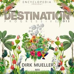 DIRK MUELLER SET DESTINATION 013 ENCYCLOPEDIA 2022