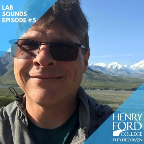 Lab Sounds Episode #5: Prof.  Jeff Morford