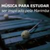 Fundo tranquilo e encantador (versão marimba)