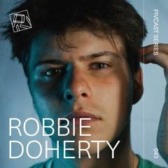 PIVCAST 043 By Robbie Doherty