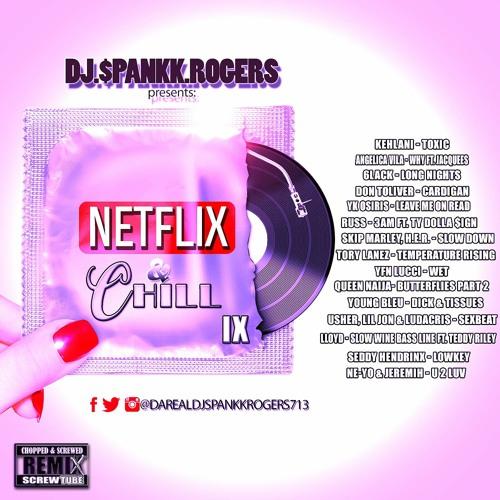3.6LACK - Long Nights (C&S By DJ $pankk Rogers)