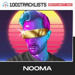 NOOMA - 1001Tracklists 'Concrete People' Spotlight Mix