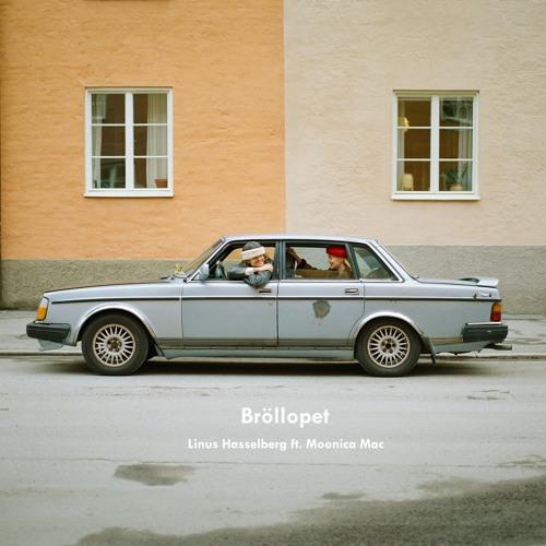 Linus Hasselberg - Bröllopet feat. Moonica Mac