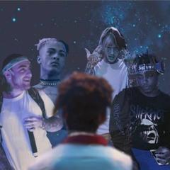 Lil Peep - Star Shopping Ft. XXXTENTACION, Juice WRLD,  Mac Miller & Polo G (Remix)