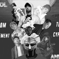 MF DOOM Eminem Kendrick 릴보이 CALLIOPE 이로한 더콰이엇 크루셜스타 6UNTR01 - From the Basement ANIMASHUP 333