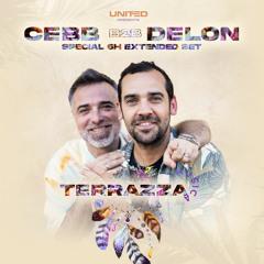 Cebb b2b Delon 5h Extended Set