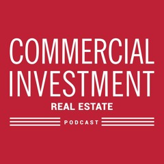 Creating Iconic Real Estate Hubs and Innovative Capital Sourcing with Jamestown CEO Matt Bronfman