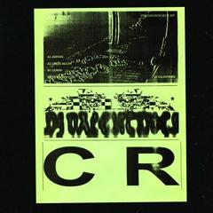 [PREMIERE] DJ VALENTIMES - Agitate (CR047)