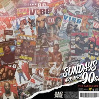 Sundays Are For 90s Mix V - The Labels