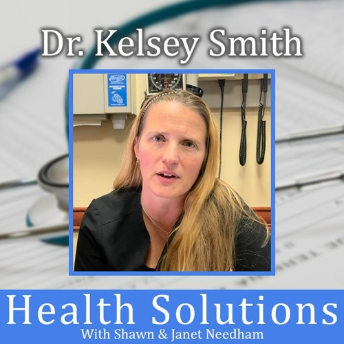 Ep 184: Dr. Liberated in Her Switch to Direct Primary Care - Dr. Kelsey Smith, Pioneer Health DPC