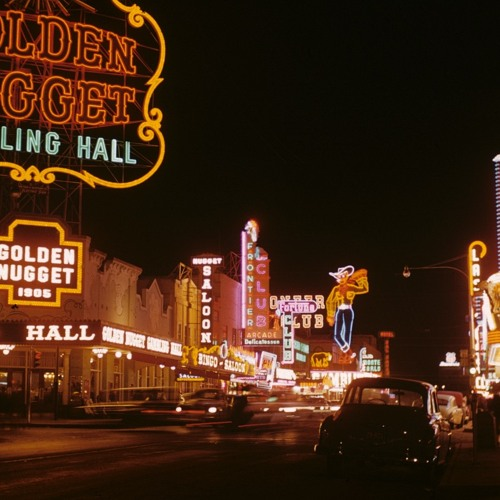 "11.2 - Las Vegas, NV History: the ""entertainment capital of the world"""