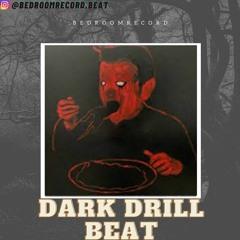 dark drill beat