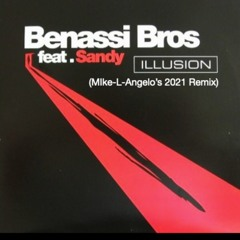 Illusion (Mike - L-Angelo's 2021 Remix)