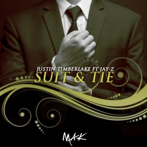 Justin Timberlake Feat Jay - Z - Suit & Tie (Mak Remix)