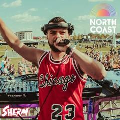 SHERM LIVE AT NORTH COAST 2021