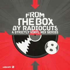 Radiocuts - From The Box (Vol. 8)