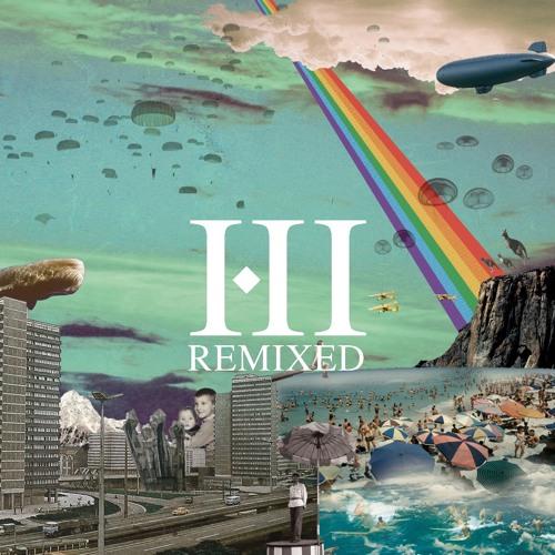Monkey Safari - Breed (Philipp Harms Remix)